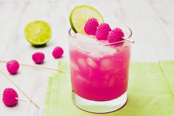 cocteles sin licor frutas - Buscar con Google