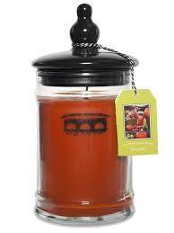Bridgewater Candle Jar Small Hayride   Bridgewater Candle Jars   More2B,Woondecoraties en Accessoires