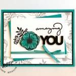 Hi Everyone! Enjoy these Free Projects exclusive to you! Click on the Title to open up the PDF! 5 New Projects! 2/15/18 Amazing you2 Feathery Friends &nbs…