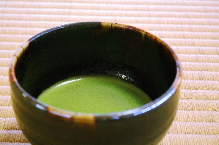 お抹茶@栗林公園©摂理のア・ラ・カルト