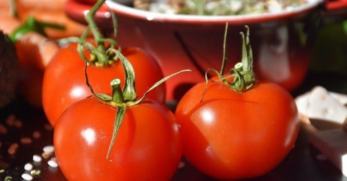 How To Grow 90 Pounds Of Tomatoes From 5 Plants Spinach
