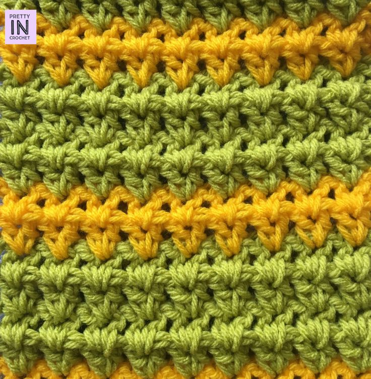 Contemporary crochet projects for fun, fast, fashionable afghans, shoulder wraps, and baby blankets. Throws and baby blankets are the most popular crochet projects.