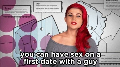"24 Important Pieces Of Life Wisdom From The Ladies Of ""Girl Code"". Funny but good advice."