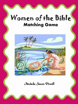 clothes fashion freebie Matching summer the Women this of  Bible Game  in
