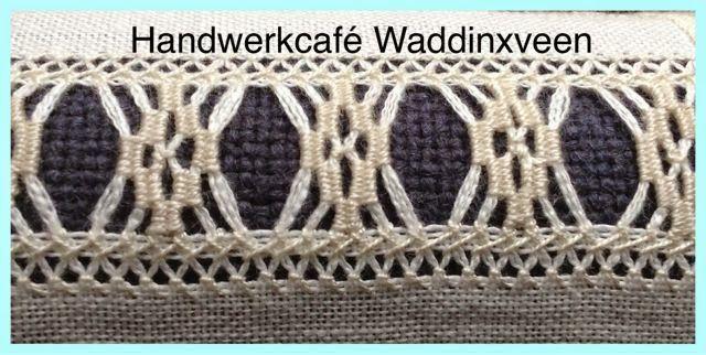 Handwerkcafé Waddinxveen: zoom 33 Stopzoom anders