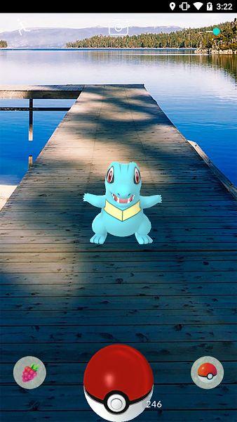 Pokémon GO v0.63.4  [Mods] Apk Mod  Data http://www.faridgames.tk/2017/06/pokemon-go-v0634-mods-apk-mod-data.html