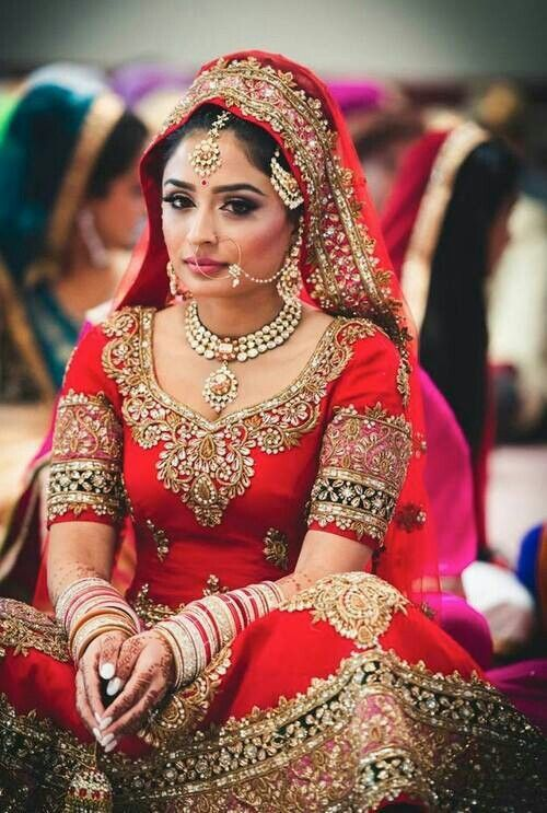 Some Twists You Can Add To Your Traditional Kayastha Wedding Customs