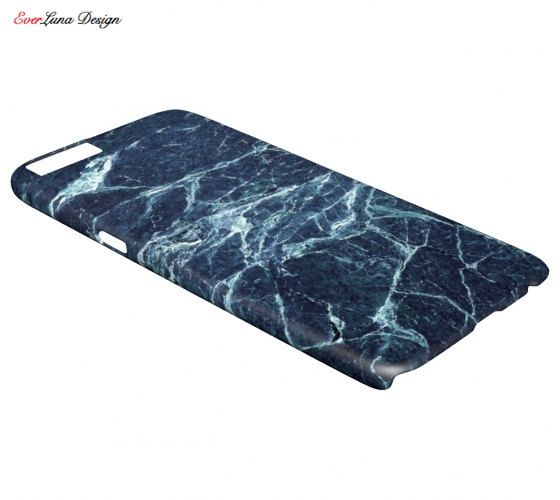 Phone case marble 1 iPhone 7 6 and 5 Samsung S7 by EverLunaStore