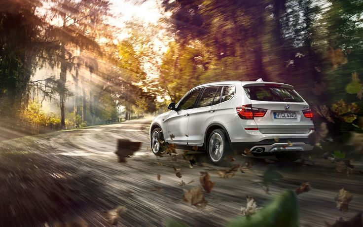 #BMW #F25 #X3 #Facelift