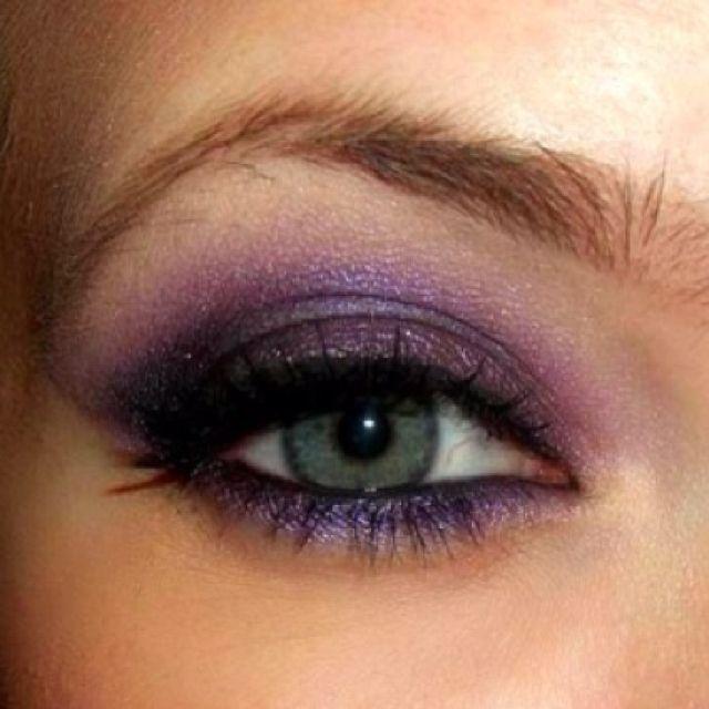 Purple Weddings, Weddings Eyes, Hazel Eyes, Green Eyes,