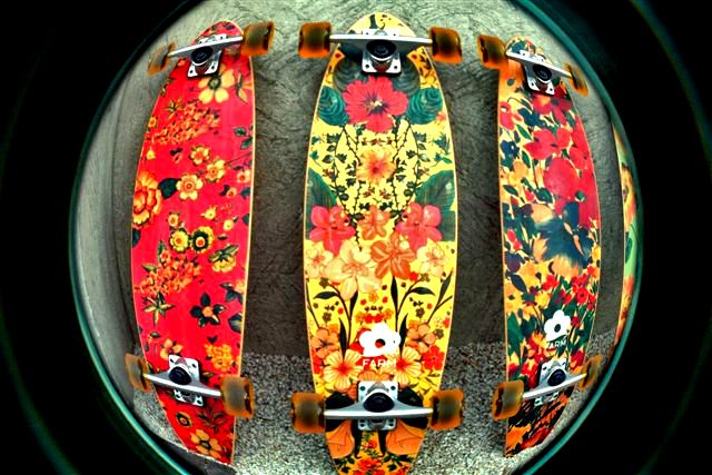 desejado do dia. skate bapho! | Achados da Bia
