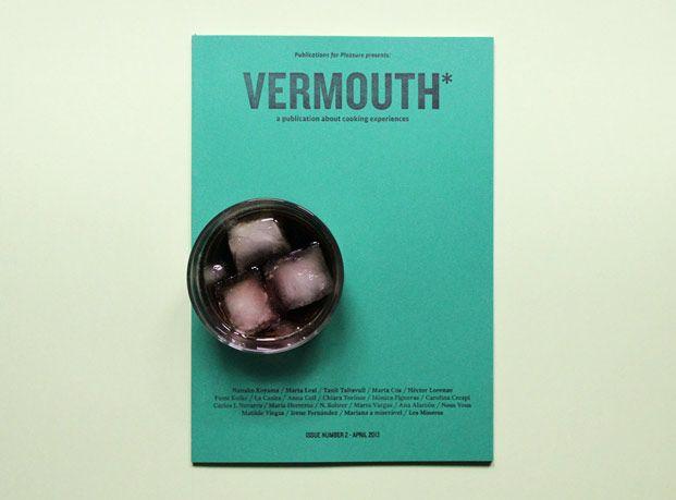 Publicaciones por placer: VERMOUTH*