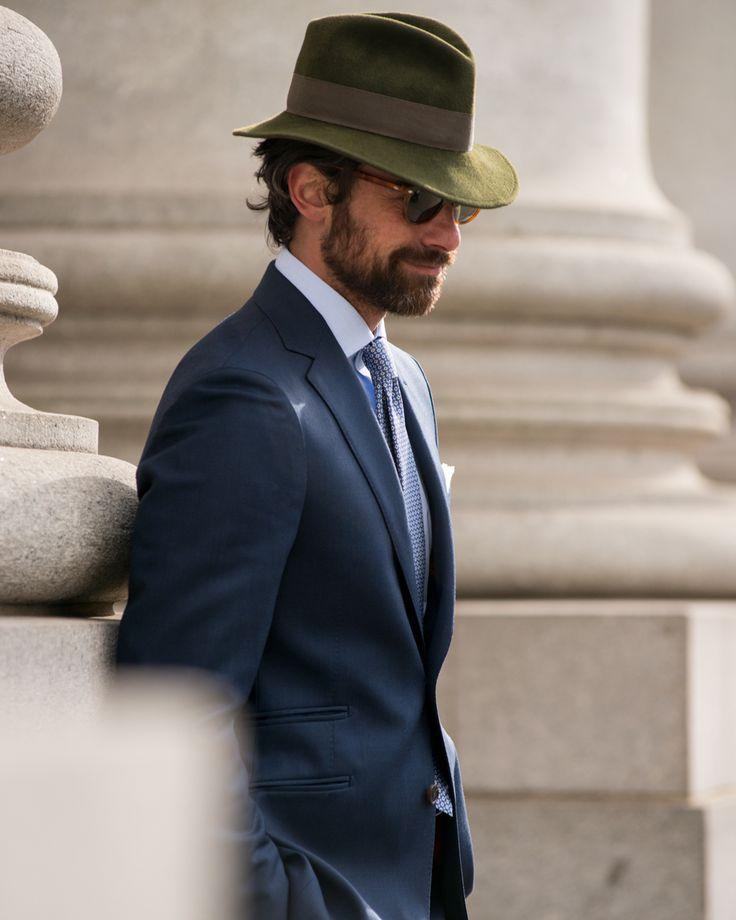Manners hoed terug in je dagelijkse outfit 12