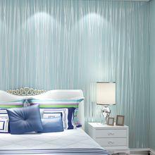 lneas simples rayas modernos papeles de la pared decoracin para el hogar wallpaper para dormitorio sala