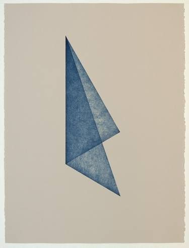 """Saatchi Art Artist Jarri Hasnain; Printmaking, """"Construction 6"""" #art"""