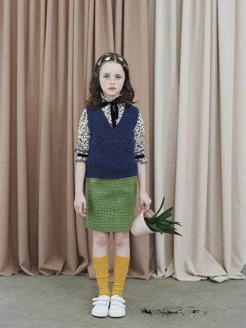 SERIE MODE IN FRANCE 2016 | MilK - Le magazine de mode enfant. Photo et film : Anaïs Kugel assistée de Thomas Bertrand. Style : Mélanie Hoepffner, assistée d'Agathe Tembremande.