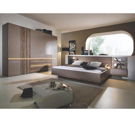 Komplettes Schlafzimmer von NOVEL: Verändert nicht nur Ihren Wohnraum