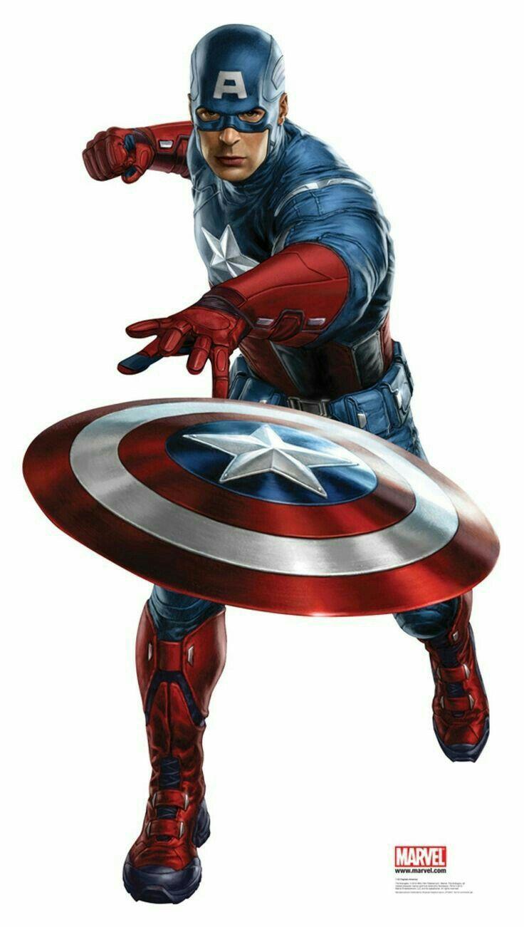 Captain America Capitão América