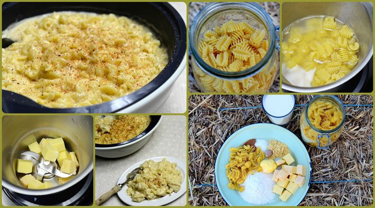 Macaroni Cheese - Made In The Mycook Premium. Traditional macaroni and cheese is a casserole baked in the oven; however, it may be prepared in a saucepan on top of the stove or using a packaged mix. And then there is my way, made in the Mycook, simple and easy and NOT out of a packet. Preservative and additive free.