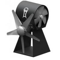 Smartfan | Heat Powered Stove Fan Irish made product which circulates heat created by stove evenly around room. Ensures room heats up faster and reduces fuel costs. Models to suit wood burning stoves, soap stoves and gas stoves.