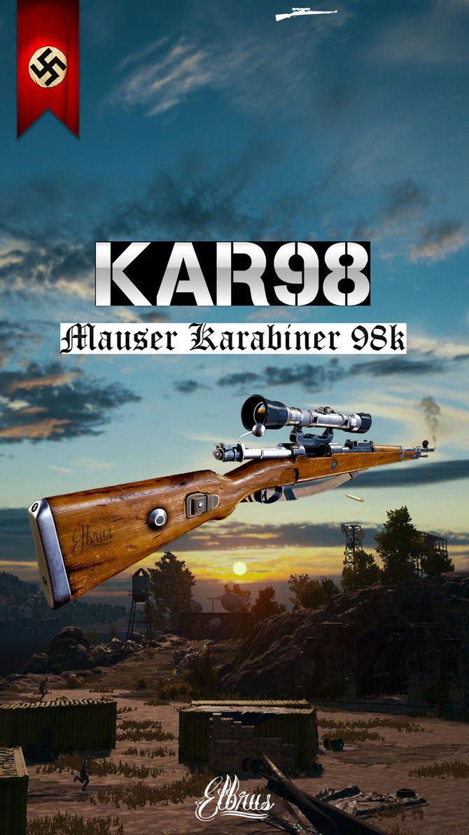 Pubg Mobile Kar98k Wallpaper Hd Pubg Pubgwallpapers Pubgmemes