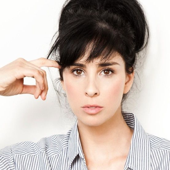 Here are some magical Sarah Silverman GIFs to help you through the week.