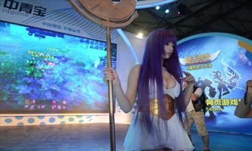 [+18] Skandal na China Joy 2012: Perfect World dostał ostrzeżenie