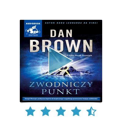 Dan Brown - precyzyjny, mistrzowski, z naukowym podejściem do tematu...  Dan Brown w kolejnej powieści sensacyjnej wyprawia swoich (...)