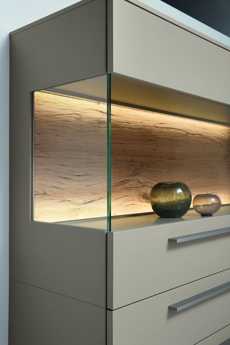 #möbel #madeingermany #furniture #gwinner #wohndesign #design #wohnzimmer  #livingroom #wallunit #wohnwand #highboard #esszimmer #esstisch #diningroom  ...