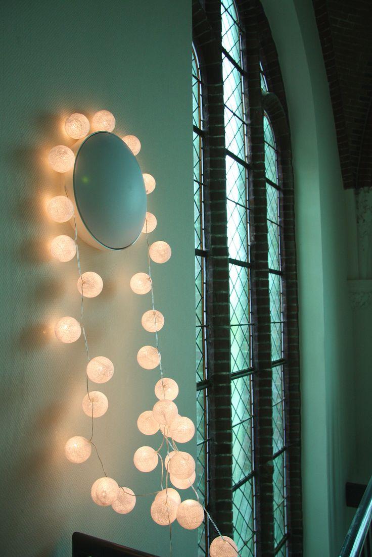 Lichtslinger voor uw bruiloft nodig?  www.iglowbes.com.