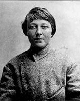 Maria Nikiforova