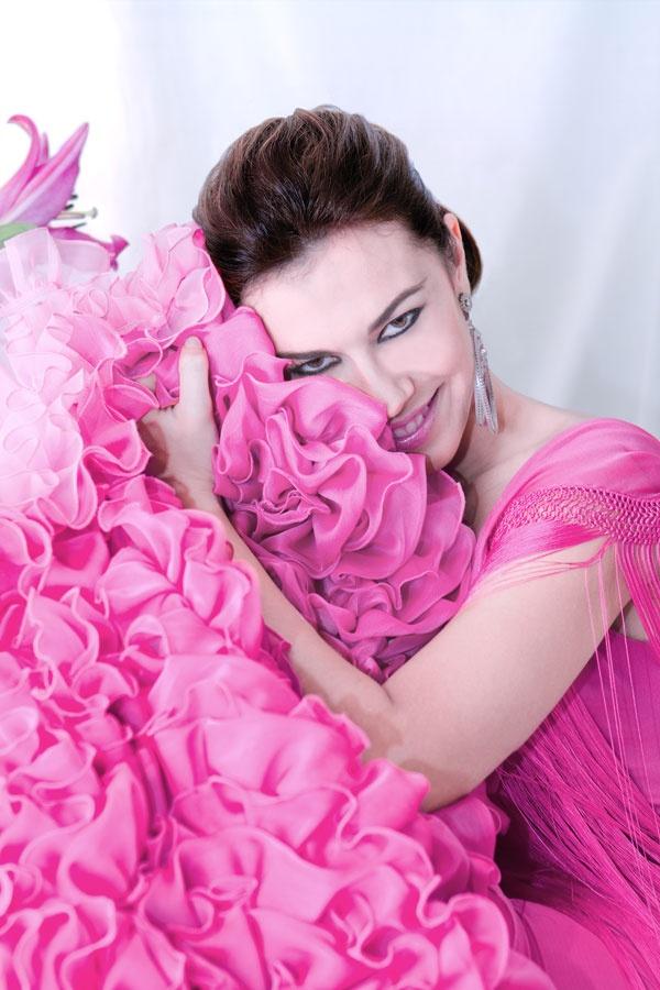 moda-flamenca  www.lina1960.com
