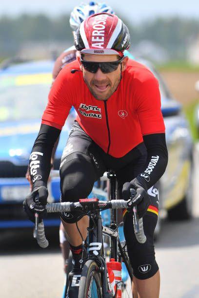 71st Tour de Romandie 2017 / Stage 3  Maxime MONFORT /  Payerne Payerne /