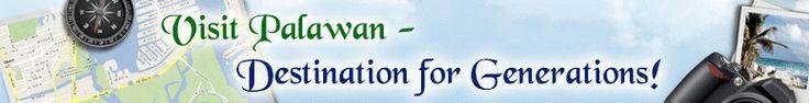 VisitPalawan.info - Every island an adventure!