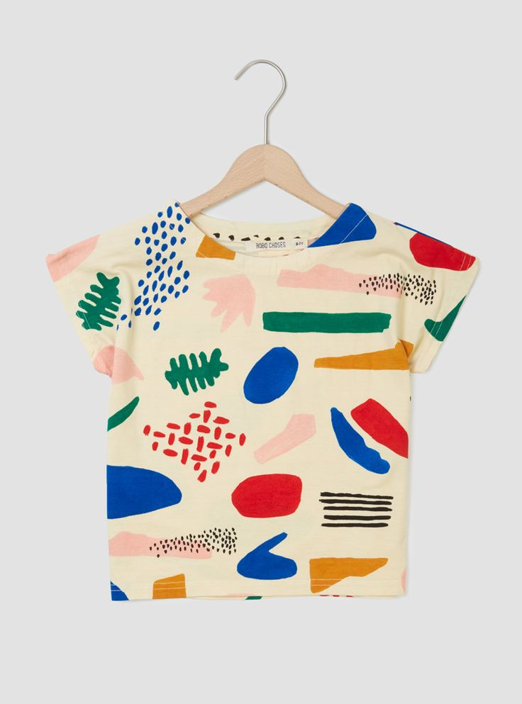 Matisse Sleeveless T-Shirt Matisse