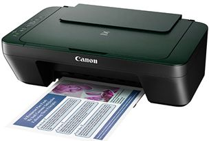 Canon PIXMA E460 Driver Download