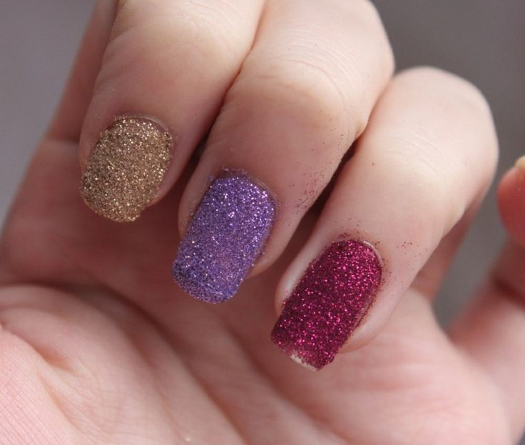 Sehr Les 25 meilleures idées de la catégorie Pose de faux ongles sur  YW17