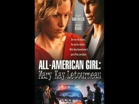 All American Girl The Mary Kay Letourneau Story 2000