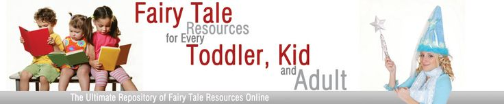 Fairy tale teaching resources