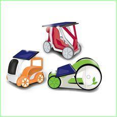 Solar Toys Online.Solar Mini Eco Toy  Car Kit - Green Ant Toys Online Toy Store. Solar Cars. Www.greenanttoys.com.au