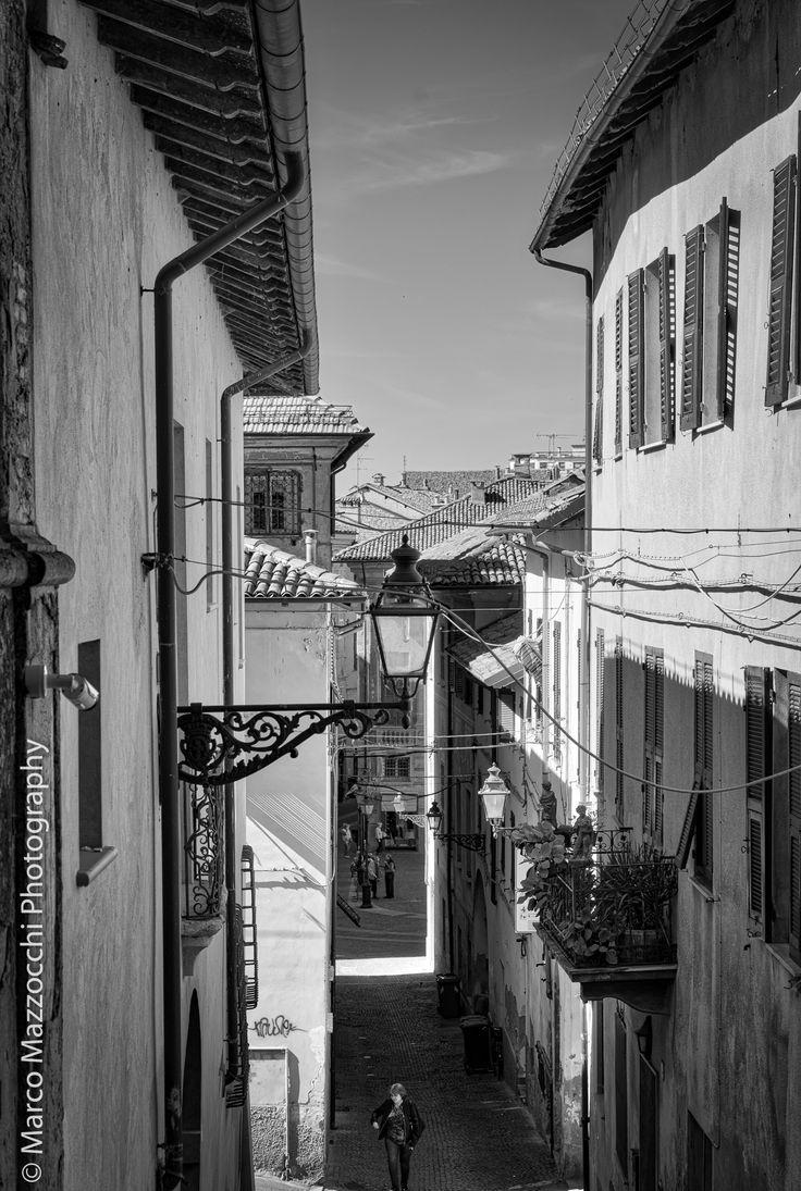 Novi Ligure - Salita Ravazzano