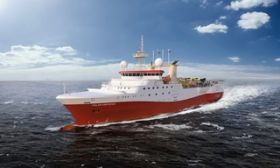 Norwegian shipowners form new seismic jv
