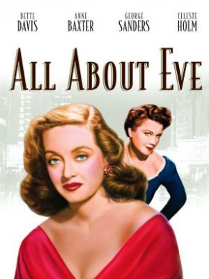 "Seriously - I'm obsessed with Bette Davis.  But this one - is such a cut throat piece of perfection that you have to sit down and watch it.   It's a classic that doesn't really belong in a list of ""Great Movies You Missed"".  But you missed it... you did.  Sit down.  Thank me later."