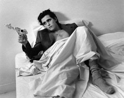 Matt Dillon by Bruce Weber