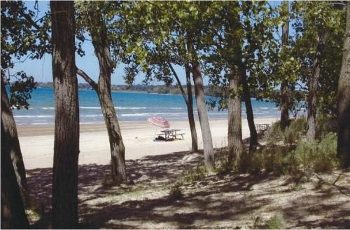 Sandbanks Provincial Park beaches! On Lake Ontario these beaches offer amazing waterfront fun and hiking trails through the park. To check out other Ontario beaches: http://www.summerfunguide.ca/03/parks-beaches-gardens.html #summerfunguide #thingstodoinontario