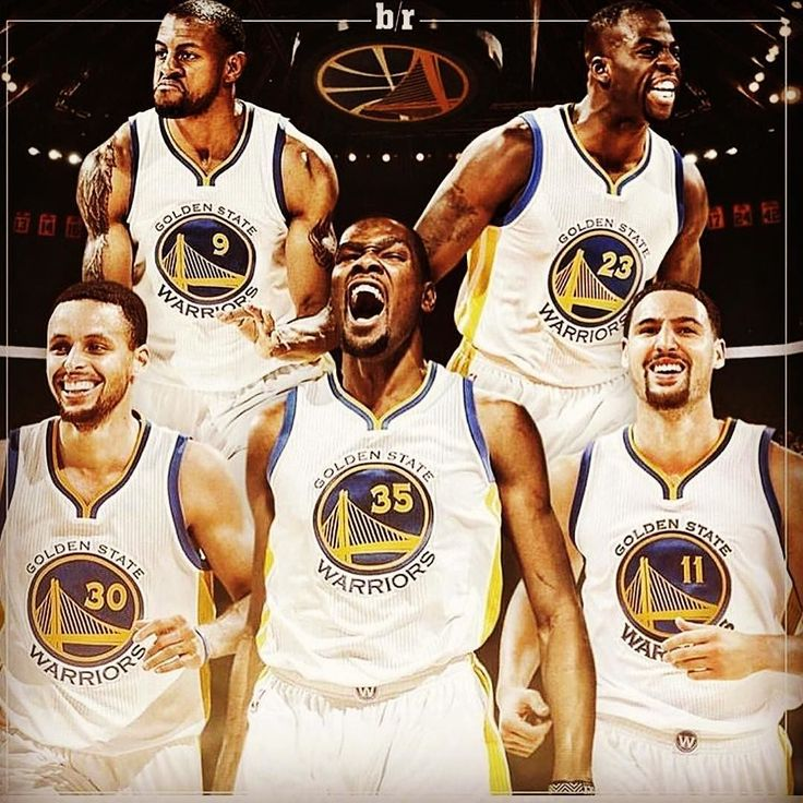 Warriors won the NBA Title 85bd95c6a