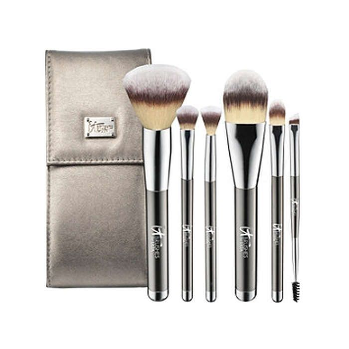 10 Best Travel Makeup Brush Sets Makeup Brush Set Travel Brushes My Makeup Brush Set