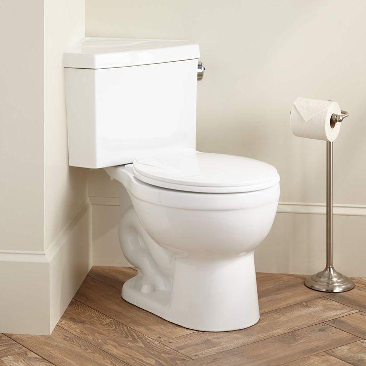 toilets for small bathrooms. barnum dual flush corner toilet with seat toilets for small bathrooms