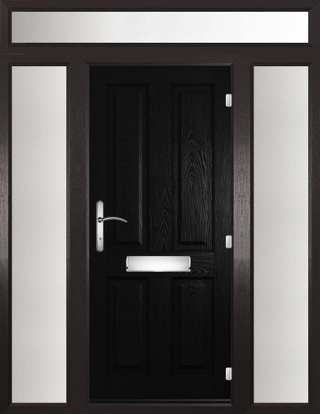 Solidor - Design your dream door online