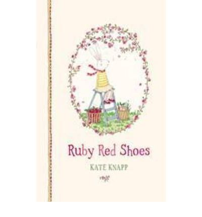 Ruby Red Shoes lives in a colourful caravan with her grandmother. Ruby is gentle and kind and cares for all living things, including plants and trees, animals and people.  Ruby is also particularly fond of strawberry jam and peppermint tea.  Ages: 4